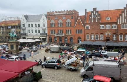 Kræmmermarked i Esbjerg