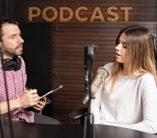 Kan man leve af podcast?