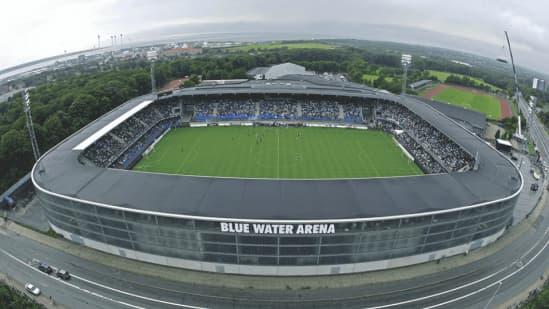 EFB med sejrshattrick mod Brøndby IF: De er nemme at spille imod, siger cheftræneren