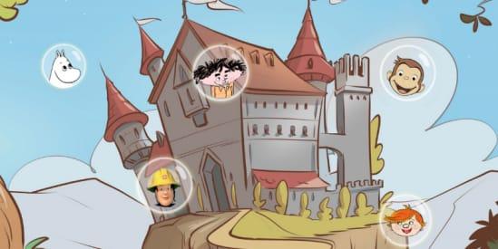 Fairytell fortsætter læseeventyret i udlandet