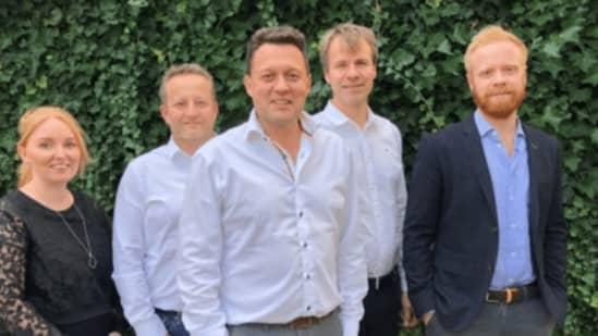 TimeLog sluger egen medicin og booster modenheden med ansættelse af internationalt erfaren topdirektør