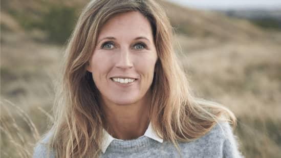 Ny bog vil hjælpe danskerne med at afhjælpe stress
