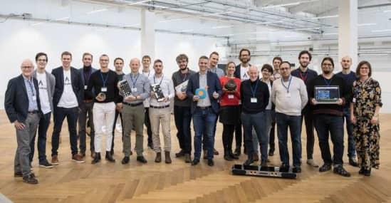 Første deltagere klar til Sound-Tech Accelerator i Struer