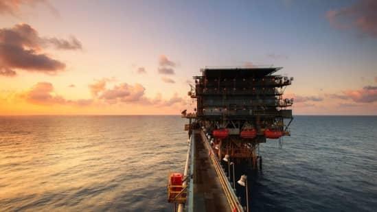 Stor oliegigant fyrer omkring 200 medarbejdere i Esbjerg