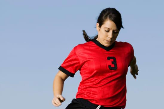 De bedste kvindelige fodboldspillere