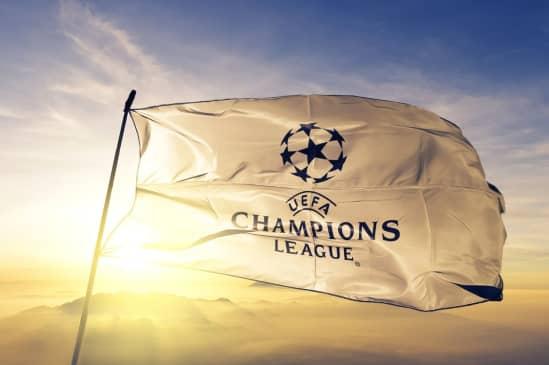 Hvilke kanaler viser UEFA Champions League 2019?