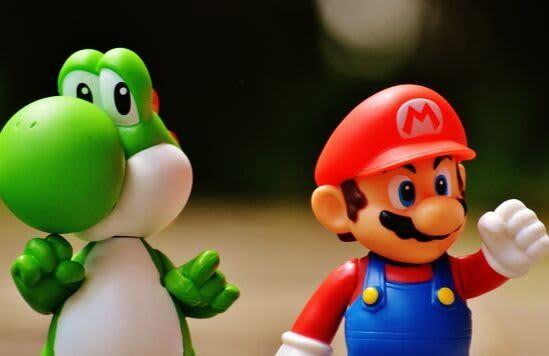 De bedste makkerpar i Super Mario Party