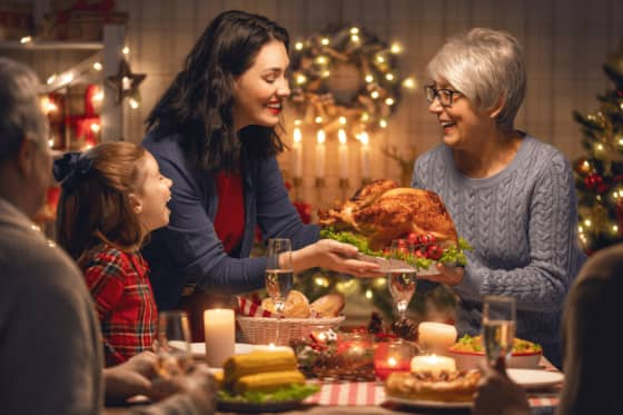 9 ting, jeg hader ved julen