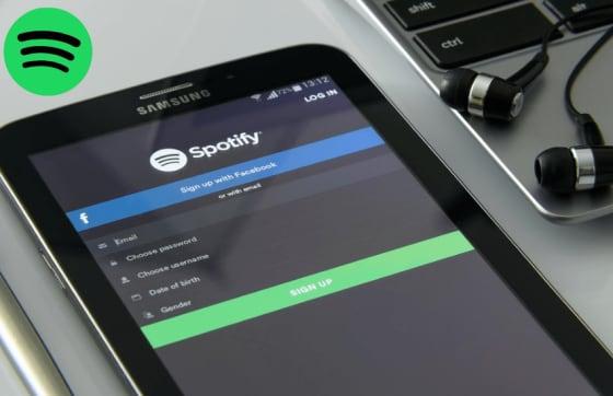 Inspirerende musik når man blogger: 7 playlister på Spotify