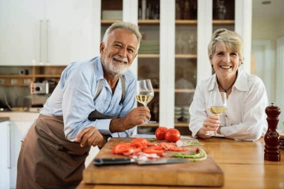 5 populære hobbyer for seniorer