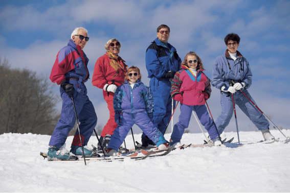 10 fantastiske skidestinationer i Europa