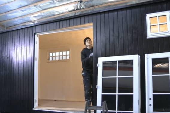 Dybvads vinduesfirma satser på en bæredygtig og stabil forretningsmodel