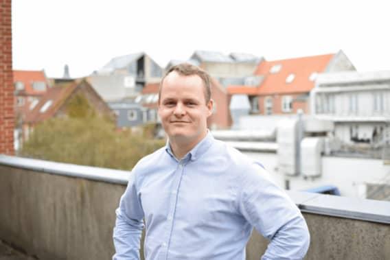Esbjergensisk SEO-bureau oplever stor fremgang