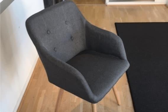 Fremstormende møbelwebshop udvider med havemøbler