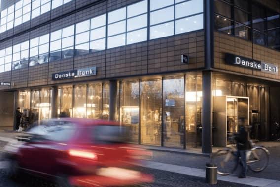 Skandalen om Danske Bank er en kæmpe byrde for de ansatte