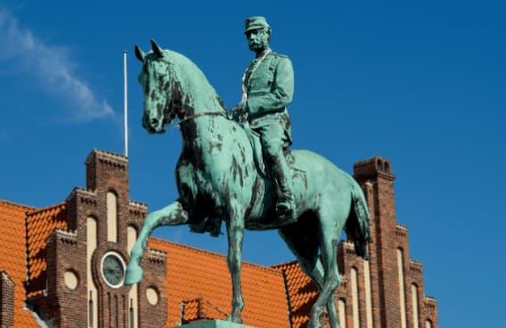 Plads i Esbjerg bliver opkaldt efter lokal erhvervsmand