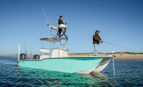 Tideline Boats - 235 Hybrid