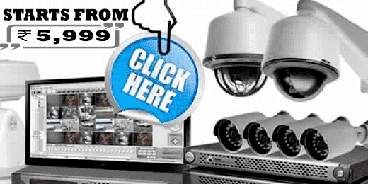 CCTV Cameras Kit