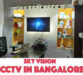 How much does CCTV installation cost CCTV in Bangalore?
