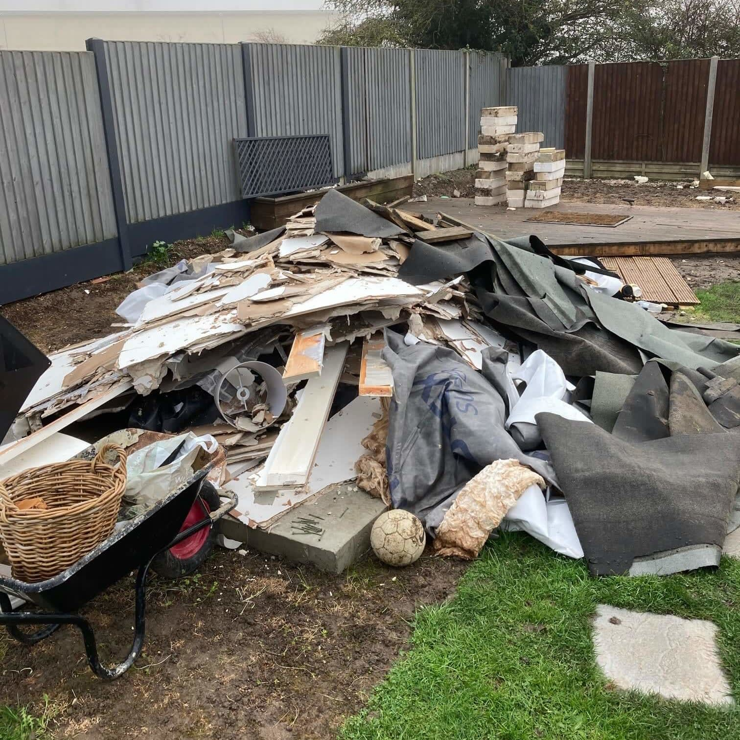 house rubbish clearance
