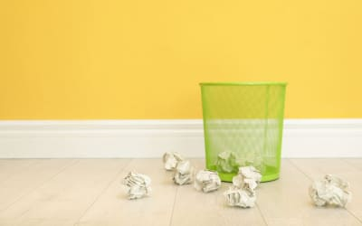 The 5 Common Mistakes to Make While Recycling