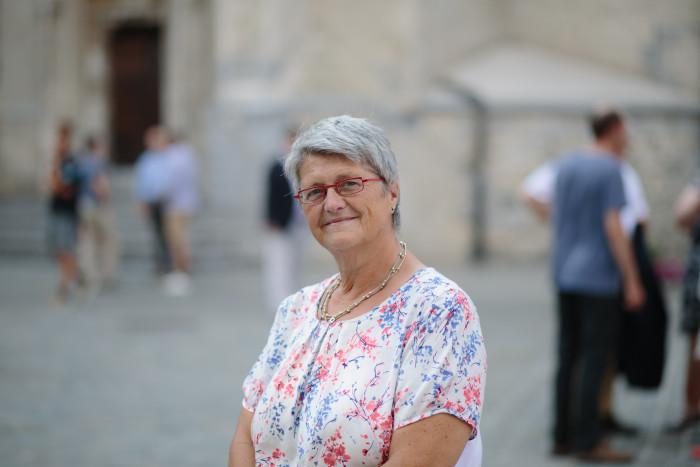 Patricia Bellemans