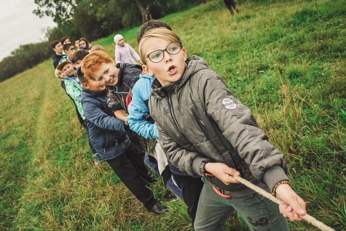 Kindvriendelijkste stad van Vlaanderen