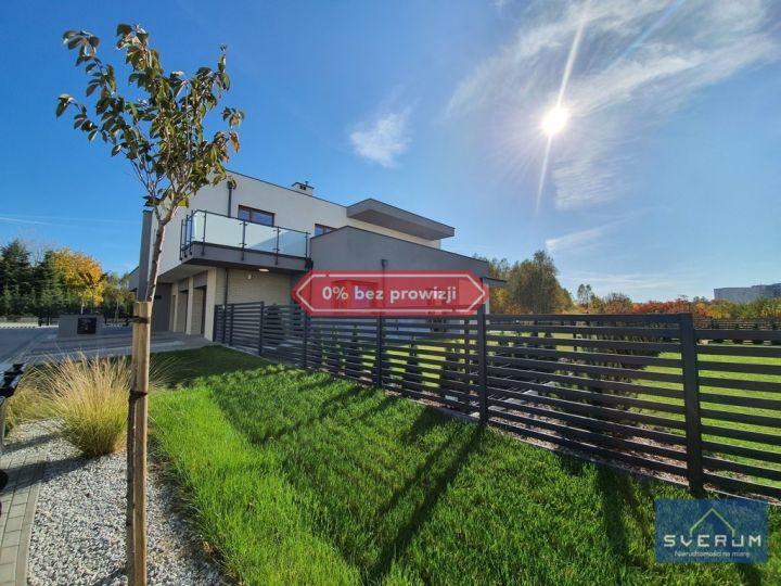 Nowa inwestycja luksusowych apartamentów Parkitka