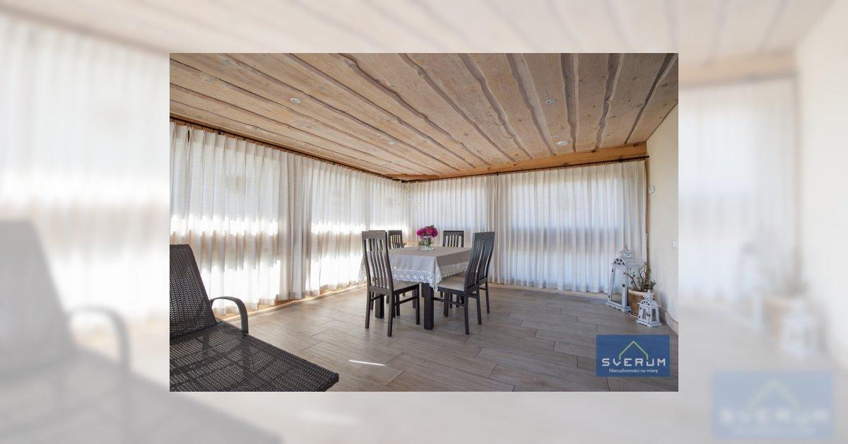 Kalina - komfortowy dom w cichej okolicy - Sverum
