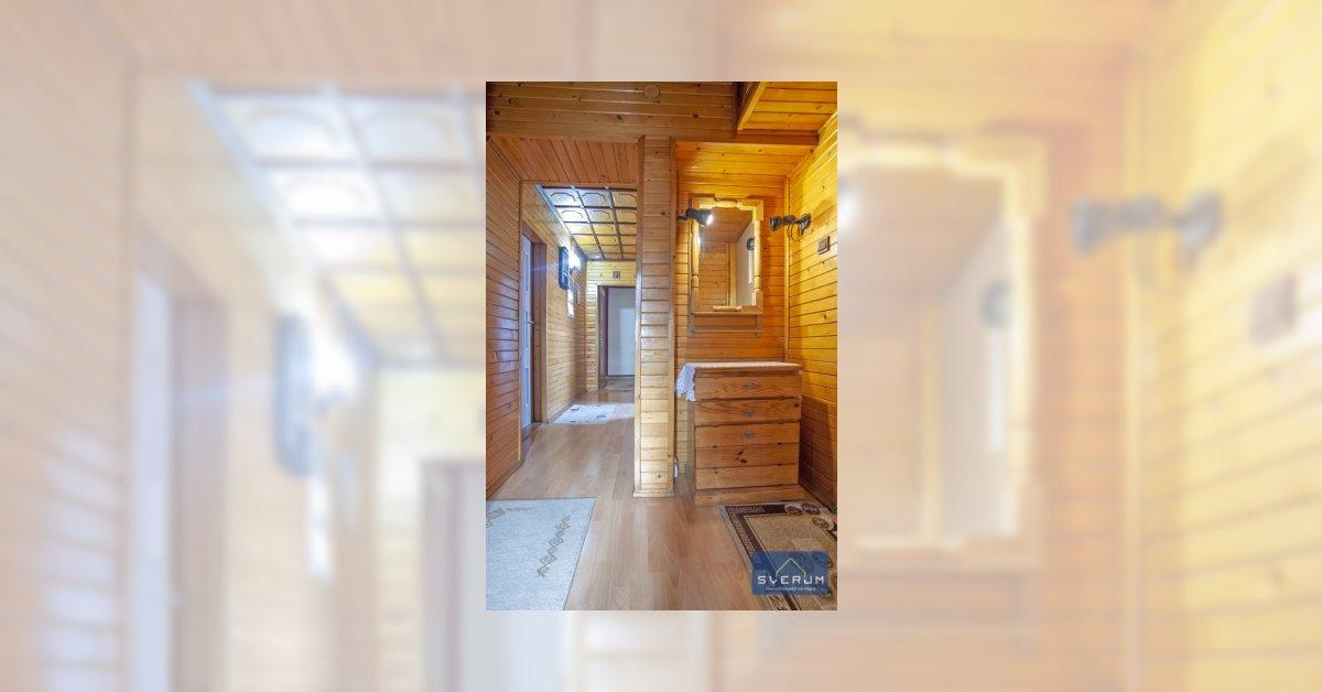 Dom dwu-rodzinny Gnaszyn do wprowadzenia