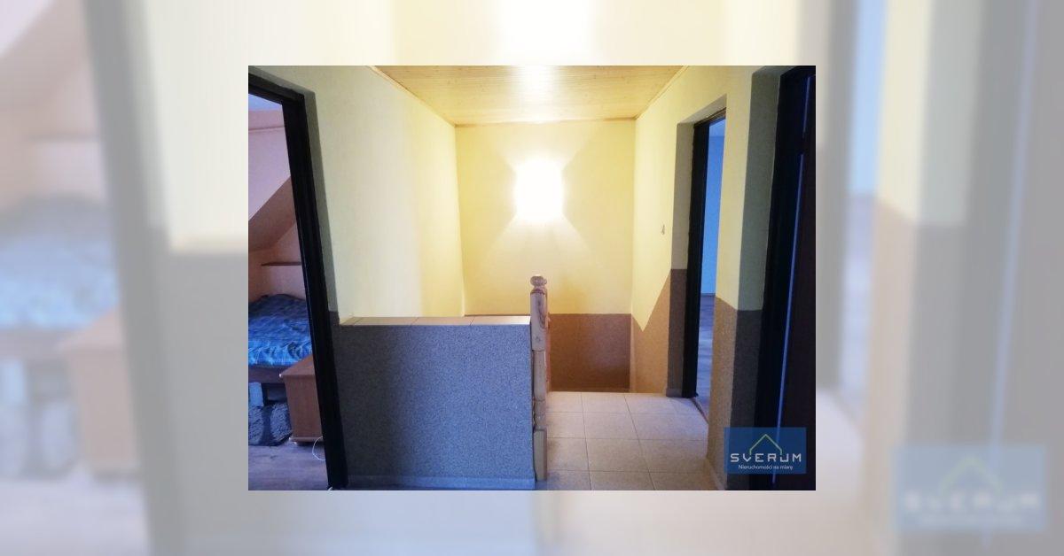 Nowy dom 6 pokoi,  dobra lokalizacja - Stradom