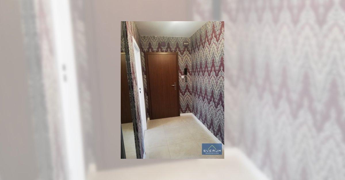2-pokojowe mieszkanie do wprowadzenia - Parkitka
