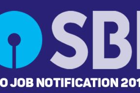 SBI-PO-job-notification-2018