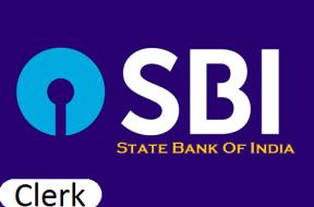 SBI-Clerk 2019