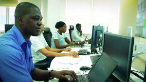 Angola computers