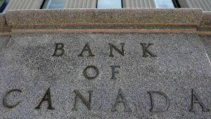 Canada bank