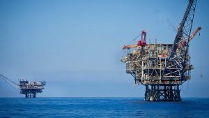 EastMed gas pipeline