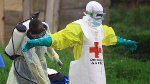 Ebola Congo