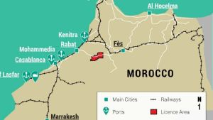 Emmerson Morocco