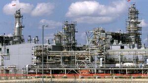 Kalamkas oilfield