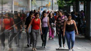 Power outage in Venezuela