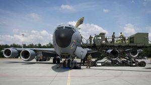 Powidz Air Base