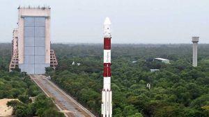 Satish Dhawan Space