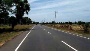 Sri Lanka road