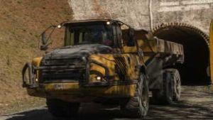 Jaguar Mining