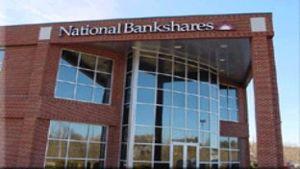 National Bankshares