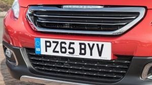 car registrations in UK
