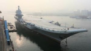 China domestic carrier