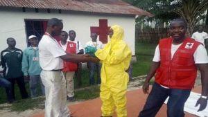 Congo Ebola new cases