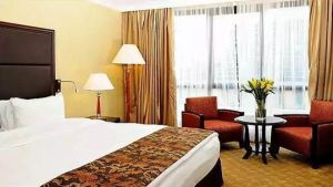 Crowne Plaza Nairobi Airport Hotel